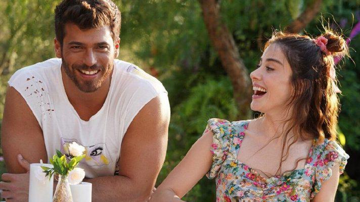Mr Wrong, anticipazioni al 18 giugno: Ezgi e Ozgur vanno al matrimonio
