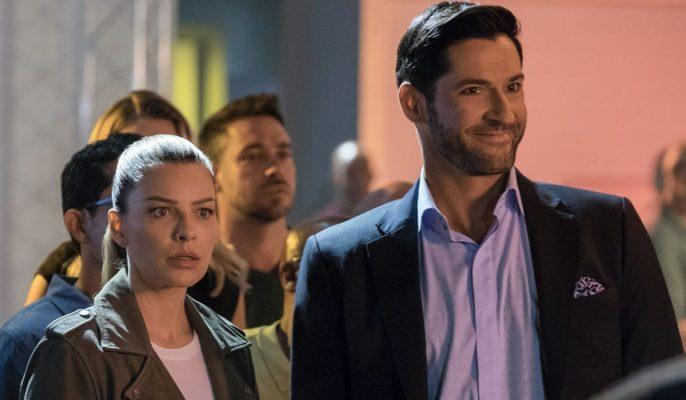 Lucifer: mentre è in arrivo la 5°, Netflix annuncia la 6° stagione