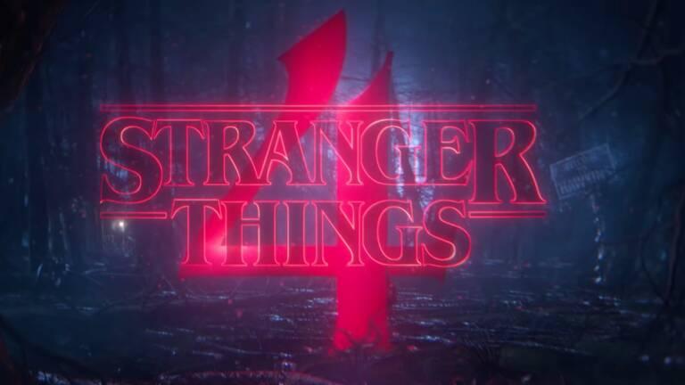 Netflix: nuovo teaser trailer per Stranger Things 4 [VIDEO]