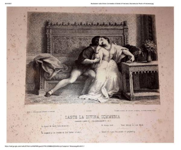 Dante in anteprima: nei giovedì di maggio visite su prenotazione alla Biblioteca Nazionale di Napoli