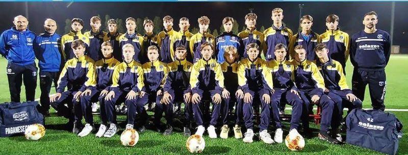 Il calcio post Covid riparte dalle giovanili: l'esempio della Paganese