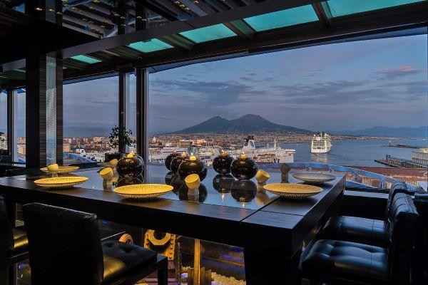 Ristoranti stellati a Napoli: ecco quali sono i principali
