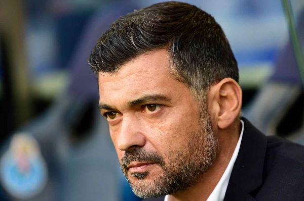 Calcio Napoli, nome a sorpresa per la panchina: vicinissimo Sergio Conceição