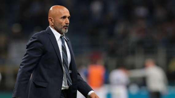 Calcio Napoli, è fatta per Spalletti: manca solo la firma