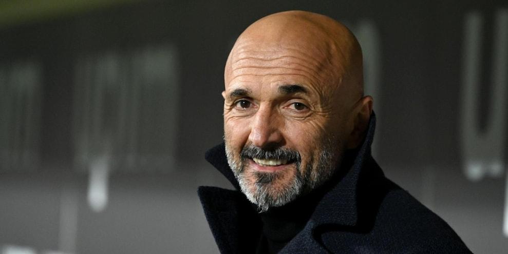 Calcio Napoli, è ufficiale: Spalletti è il nuovo allenatore