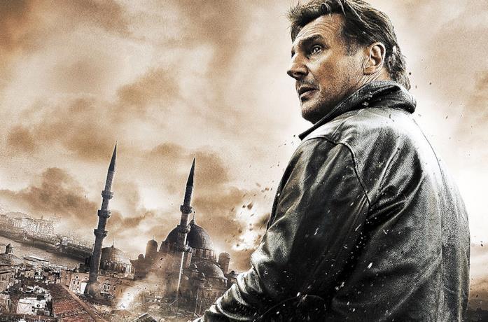 """""""Taken - La vendetta"""" su Italia 1. I film in tv venerdì 21 maggio"""