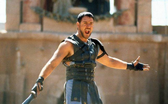 """""""Il gladiatore"""" su Canale 5. I film in tv mercoledì 26 maggio"""