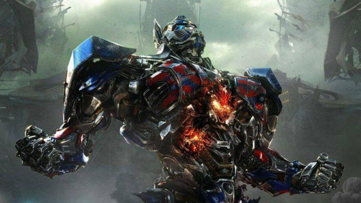 """""""Transformers - L'ultimo cavaliere"""" su Italia 1. I film in tv venerdì 7 maggio"""