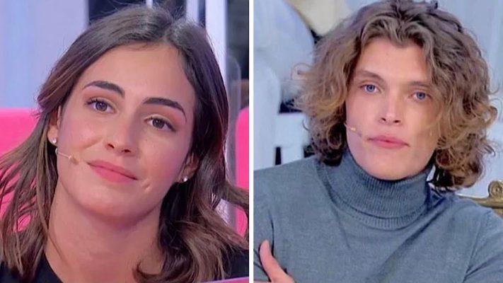 Uomini e Donne registrazione 8 maggio: la scelta di Massimiliano è Vanessa
