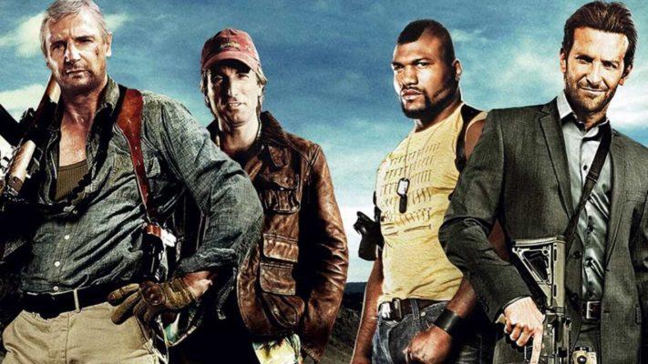 """""""A-Team"""" su Paramount Channel. I film in tv martedì 4 maggio"""