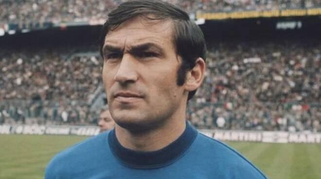 Calcio Napoli: è morto l'ex Tarcisio Burgnich