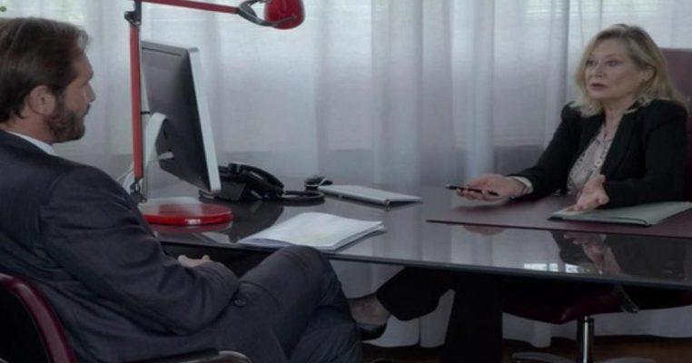 Un Posto al Sole, anticipazioni al 14 maggio: Alberto viene licenziato