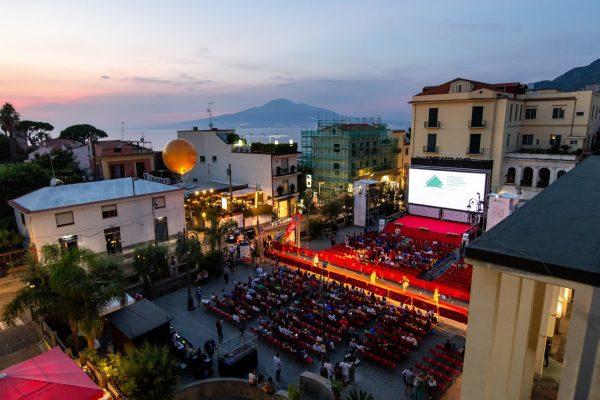 Cinema, dedicato a Mastroianni il Social World Film Festival 2021