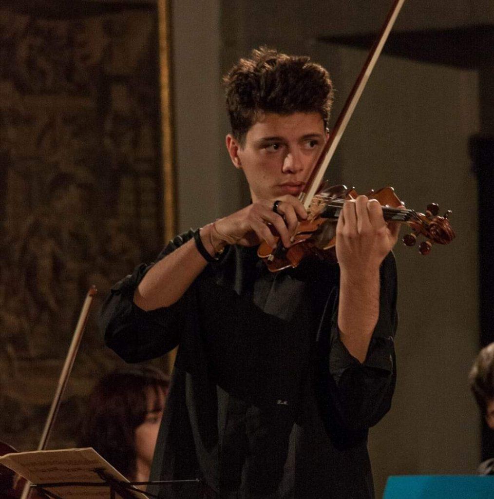 Associazione Scarlatti: in concerto Ivos Margoni al violino e Alessandro Stella al pianoforteoforte