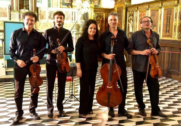 L'Ensemble Barocco Accademia Reale ha dedicato un concerto a Michele Mascitti