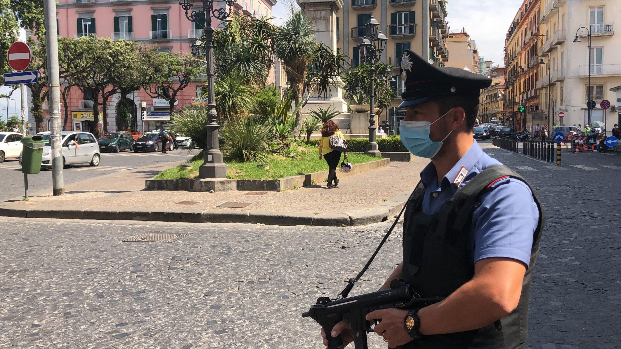 Ucciso nel Vesuviano: pm chiede ergastolo per Ciro Rinaldi
