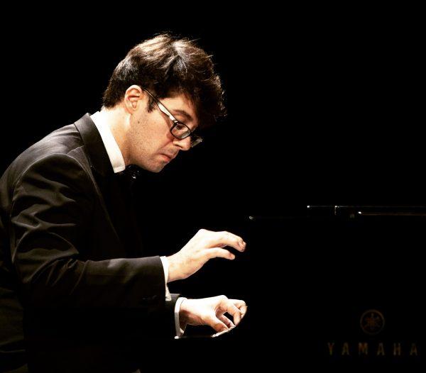 Associazione Scarlatti, concerto del pianista Lorenzo Pone