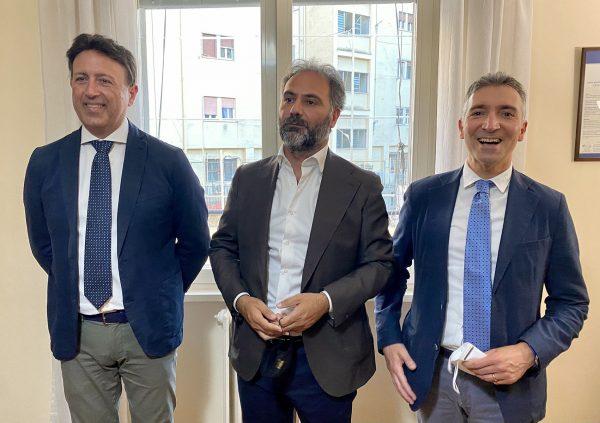 Professioni, Maresca: la rinascita di Napoli passa per legalità e rispetto delle regole