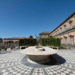 Palazzo Reale di Napoli, tra i musei più social d'Italia