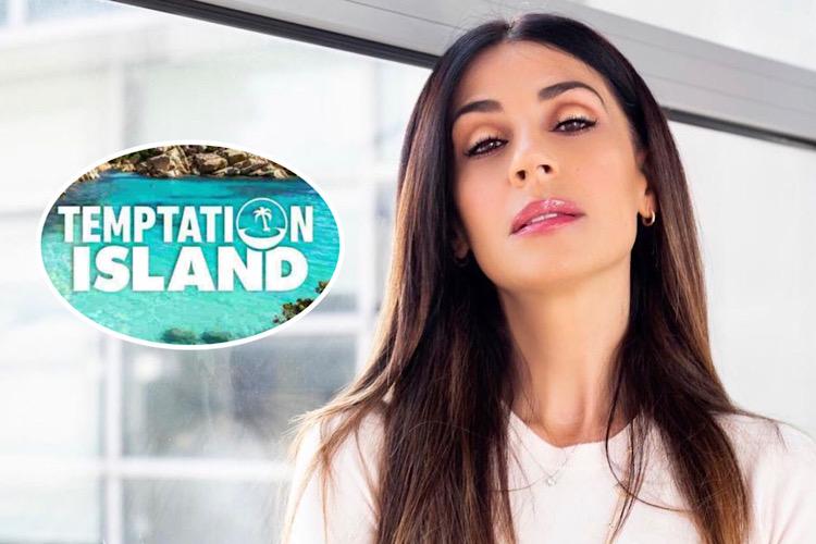 Temptation Island, Raffaella Mennoia spiega lo stop alle riprese