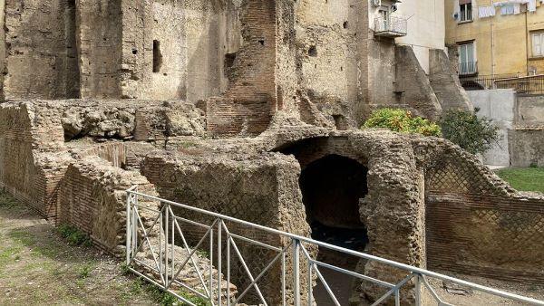Napoli: riapre l'area archeologica di Forcella con l'ArcheoTour