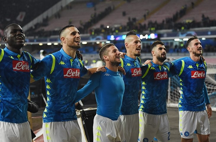 Calciomercato Napoli, Sarri vuole 2 suoi fedelissimi