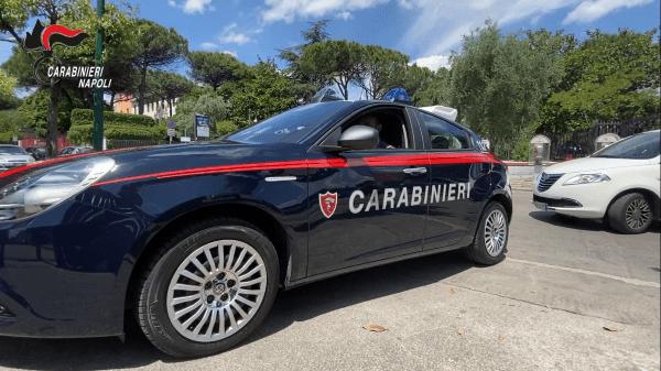 Casoria: due arresti per l'omicidio della vittima innocente Antimo Giarnieri (I NOMI)