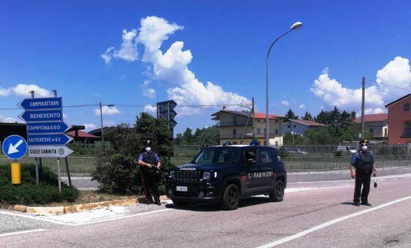 Colle Sannita, trattore in vendita a 9000 euro ma era una truffa: due denunce