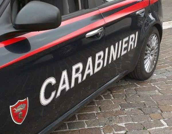 Monteforte Irpino, furto di accessori da un'auto parcheggiata: arrestato un 30enne