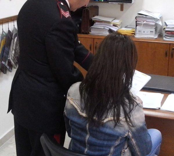 Avellino, litiga con la ex e si scaglia contro i Carabinieri: arrestato un 45enne