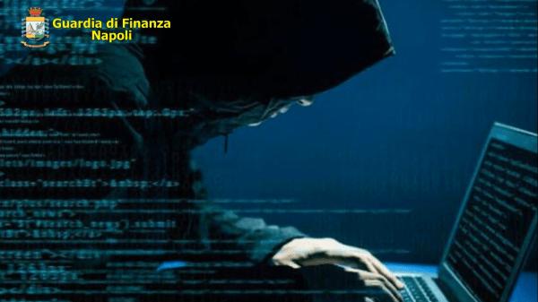 Napoli, narcotraffico sul web con pagamenti in bitcoin: denunciati nove giovanissimi (VIDEO)