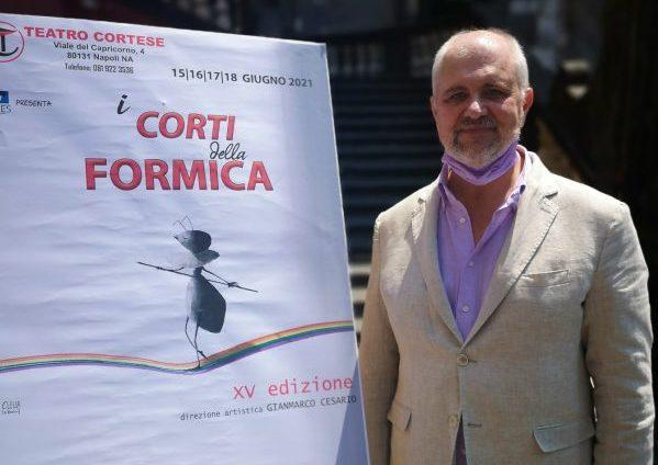 I Corti della Formica al Teatro Cortese