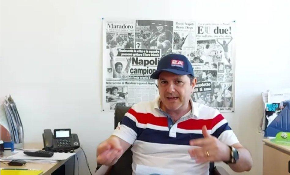 La videorubrica Fozzzzza Napoli: Il dopo Napoli Verona, Spalletti, l'anno calcistico e le sentenze che verranno