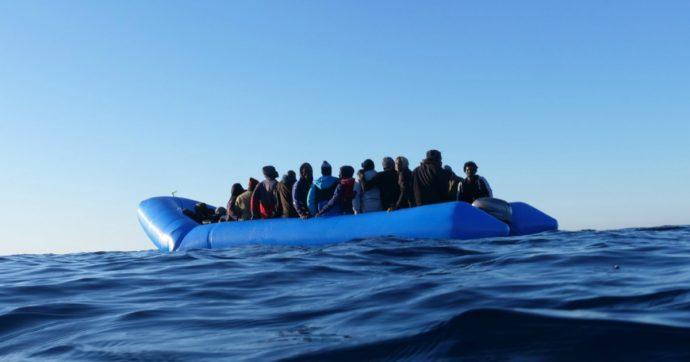 Lampedusa, naufragio a poche miglia dalla costa: 7 morti
