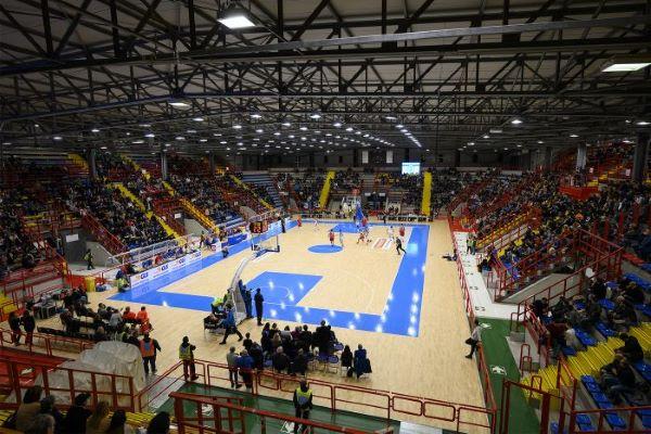 Gevi Napoli: ecco il calendario delle semifinali playoff con Ferrara