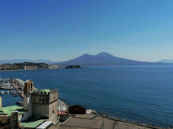 eventi estivi gratis a Napoli
