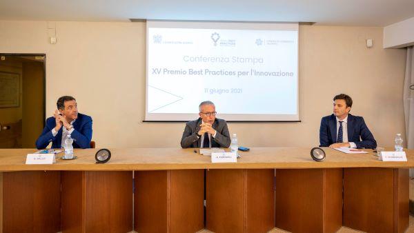 Stazione Marittima di Salerno: il 16-17 giugno Premio Best Practices per l'innovazione