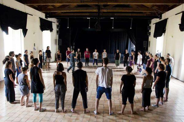 Trianon Viviani: riparte il Teatro delle Persone curato da Davide Iodice