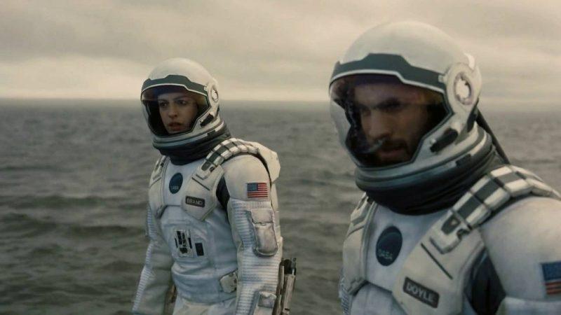 """Interstellar"" su Italia 1. I film in tv venerdì 4 giugno"