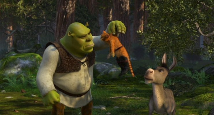 """Shrek 2"" su Italia 1. I film in tv sabato 19 giugno"