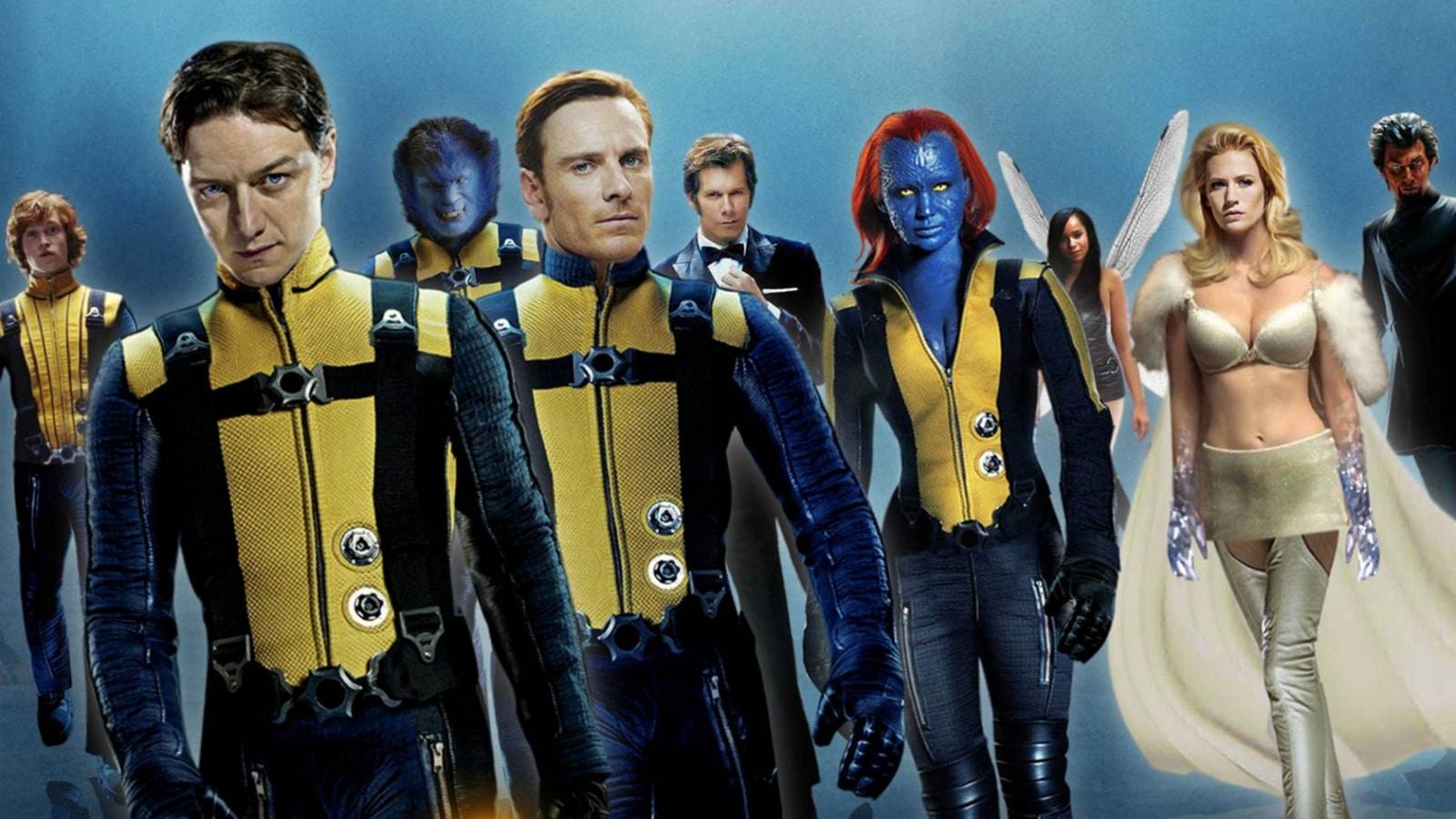 """""""X-Men: L'inizio"""" su Italia 1. I film in tv venerdì 25 giugno"""