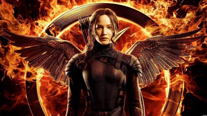 """""""Hunger Games - La ragazza di fuoco"""" su Italia 1. I film in tv martedì 29 giugno"""