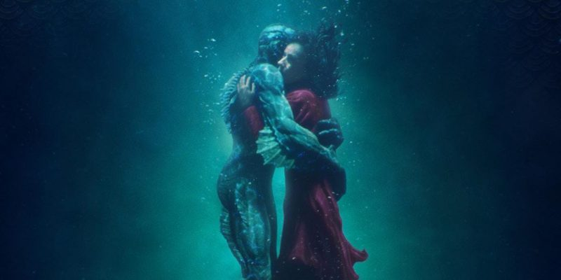 """""""La forma dell'acqua"""" su Rai 1. I film in tv mercoledì 30 giugno"""
