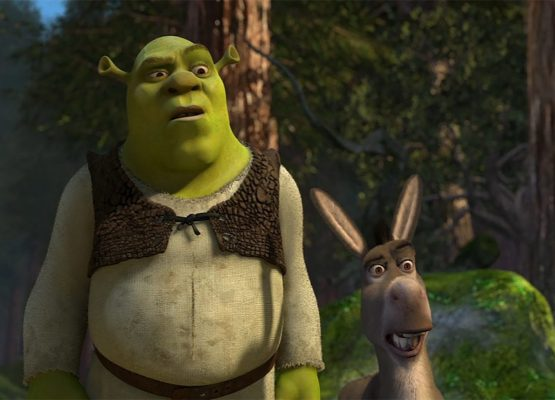 """Shrek"" su Italia 1. I film in tv sabato 12 giugno"
