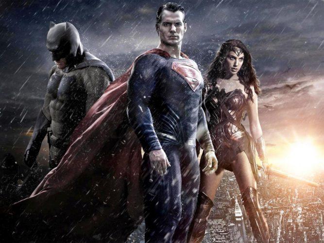 """""""Batman v Superman: Dawn of Justice"""" su Italia 1. I film in tv mercoledì 2 giugno"""