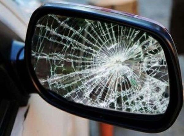"""""""Truffa dello specchietto"""" al Vomero: in manette 40enne che aveva simulato un incidente (IL NOME)"""