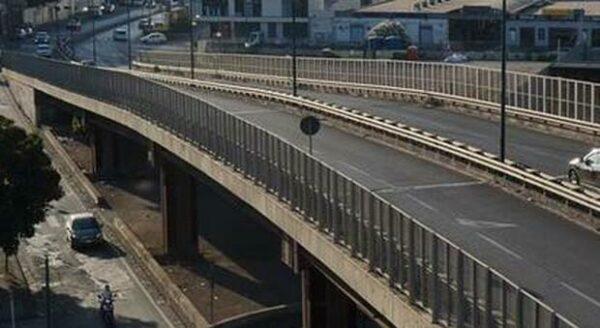 Napoli, rimozione ponte di Via Repubbliche Marinare: entro fine mese il via ai lavori