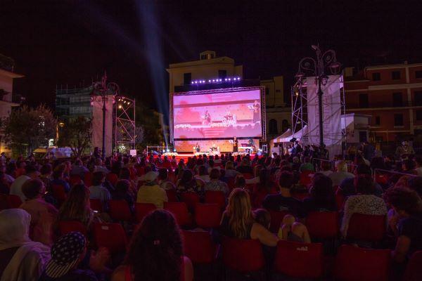 Vico Equense: 600 film selezionati al Social World Film Festival