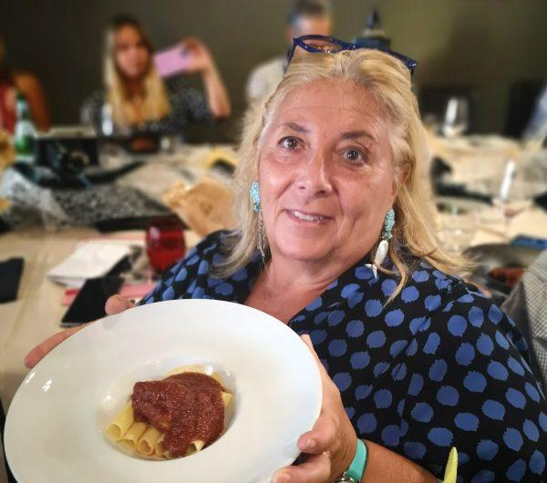 Antonella Morea da mamma in casa Surace ad amante del ragù