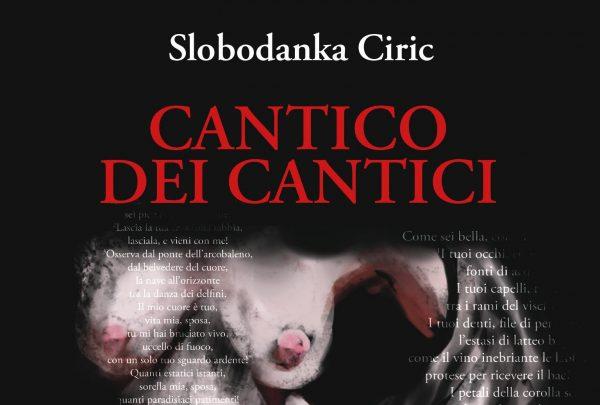 Slobodanka Ciric e la sua riscrittura del Cantico dei Cantici al Maschio Angioino